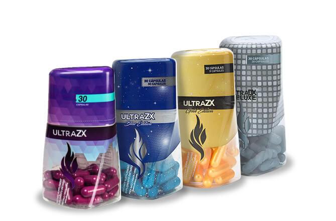 Ultra ZX: precio, beneficios y opiniones del suplemento natural para adelgazar