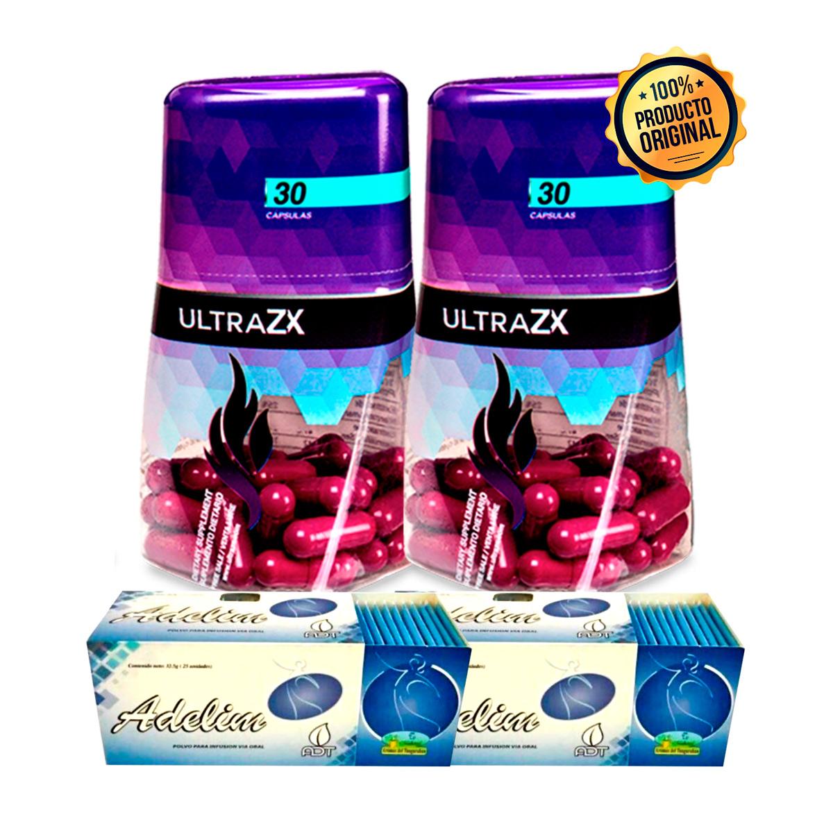 UltraZX Pack 2