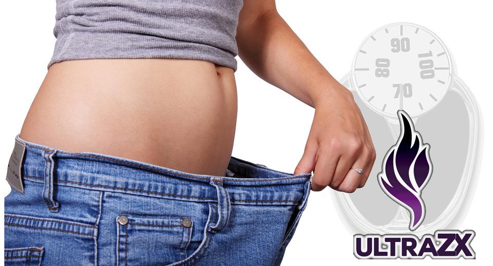 ¿Cómo perder peso de manera efectiva con Ultra ZX?